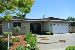 Photo of 1496 Aster CT, CUPERTINO, CA 95014 (MLS # 81657023)