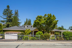 Photo of 594 Springer Terrace, LOS ALTOS, CA 94024 (MLS # 81657029)