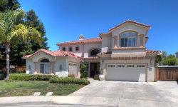 Photo of 3347 Casalegno CT, SAN JOSE, CA 95148 (MLS # 81657078)