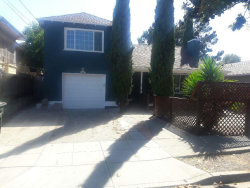 Photo of 29 N Fremont ST, SAN MATEO, CA 94401 (MLS # 81667099)