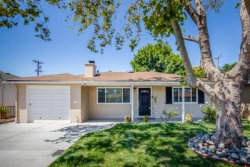 Photo of 3960 Branson DR, SAN MATEO, CA 94403 (MLS # 81667109)
