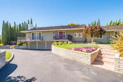 Photo of 1290 Via Huerta, LOS ALTOS, CA 94024 (MLS # 81667112)