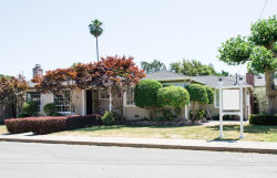 Photo of Orange AVE, SAN CARLOS, CA 94070 (MLS # 81667116)