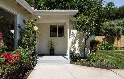 Photo of 1376 University AVE, PALO ALTO, CA 94301 (MLS # 81667121)