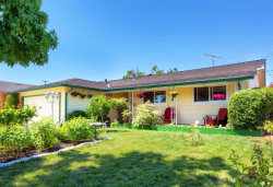 Photo of 3687 Cefalu DR, SAN JOSE, CA 95124 (MLS # 81667228)