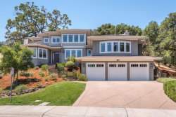 Photo of 30 Palomar Oaks LN, REDWOOD CITY, CA 94062 (MLS # 81667448)