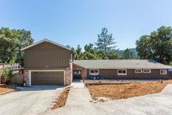 Photo of 266 Woodston WAY, BEN LOMOND, CA 95005 (MLS # 81667482)