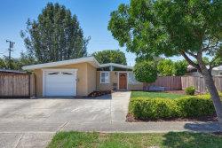 Photo of 844 Lakeknoll DR, SUNNYVALE, CA 94089 (MLS # 81667671)