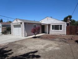 Photo of 1420 Modoc AVE, MENLO PARK, CA 94025 (MLS # 81668498)