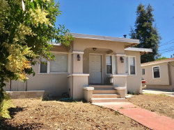 Photo of 22212 Montgomery ST, HAYWARD, CA 94541 (MLS # 81668748)