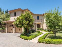 Photo of 25721 La Lanne CT, LOS ALTOS HILLS, CA 94022 (MLS # 81668889)