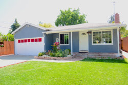 Photo of 1012 10th AVE, REDWOOD CITY, CA 94063 (MLS # 81669208)