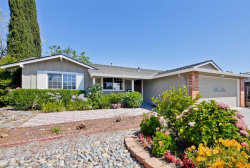 Photo of 1695 Ebbetts DR, CAMPBELL, CA 95008 (MLS # 81669673)