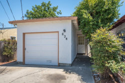 Photo of 624 Macarthur AVE, REDWOOD CITY, CA 94063 (MLS # 81669844)