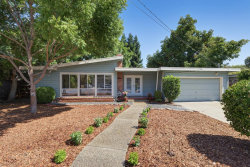 Photo of 545 Dawn DR, SUNNYVALE, CA 94087 (MLS # 81670020)