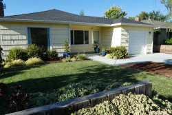 Photo of 371 Cypress AVE, SUNNYVALE, CA 94085 (MLS # 81670125)