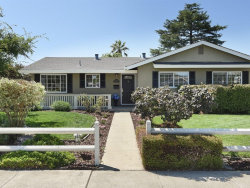 Photo of 1199 Emerson AVE, CAMPBELL, CA 95008 (MLS # 81670352)