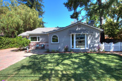 Photo of 11741 PAR AVE, LOS ALTOS, CA 94024 (MLS # 81670372)