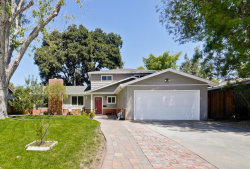 Photo of 1162 Crandano CT, SUNNYVALE, CA 94087 (MLS # 81670734)