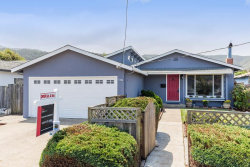 Photo of 1335 Hermosa AVE, PACIFICA, CA 94044 (MLS # 81671074)