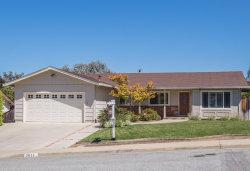 Photo of 3633 Woodley DR, SAN JOSE, CA 95148 (MLS # 81671391)
