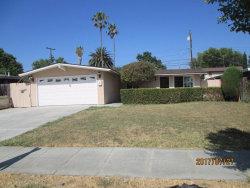 Photo of 1266 Manzano WAY, SUNNYVALE, CA 94089 (MLS # 81671508)