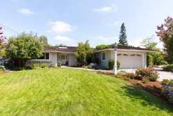 Photo of 1233 Eureka AVE, LOS ALTOS, CA 94024 (MLS # 81671700)