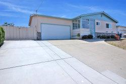 Photo of 3012 Owen AVE, MARINA, CA 93933 (MLS # 81671742)