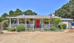 Photo of 50 Paradise RD, SALINAS, CA 93907 (MLS # 81672413)
