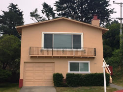 Photo of 289 Catalina AVE, PACIFICA, CA 94044 (MLS # 81672448)