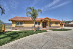 Photo of 10415 New AVE, GILROY, CA 95020 (MLS # 81672655)