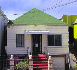 Photo of Bellevue AVE, DALY CITY, CA 94014 (MLS # 81672709)