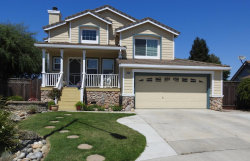 Photo of 9098 Spencer CT, GILROY, CA 95020 (MLS # 81672987)