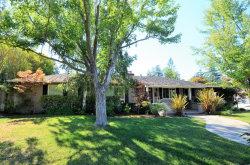 Photo of 15963 Cherry Blossom LN, LOS GATOS, CA 95032 (MLS # 81672998)