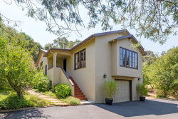 Photo of 119 Brookside DR, PORTOLA VALLEY, CA 94028 (MLS # 81673928)