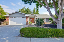 Photo of 939 Bluebonnet DR, SUNNYVALE, CA 94086 (MLS # 81674202)