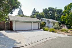 Photo of 22647 Oakcrest CT, CUPERTINO, CA 95014 (MLS # 81674208)