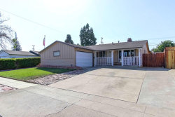 Photo of 4625 Margery DR, FREMONT, CA 94538 (MLS # 81674266)