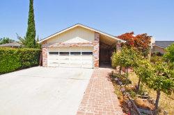 Photo of 300 Hiller ST, BELMONT, CA 94002 (MLS # 81674318)