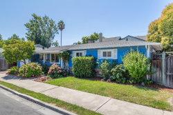 Photo of 1204 Sierra ST, REDWOOD CITY, CA 94061 (MLS # 81674398)