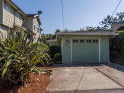 Photo of 270 Coronado ST, EL GRANADA, CA 94019 (MLS # 81674426)