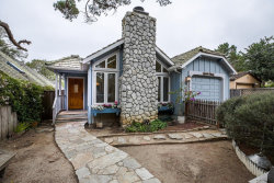 Photo of 0 Guadalupe 5NW of 2nd ST, CARMEL, CA 93921 (MLS # 81674466)