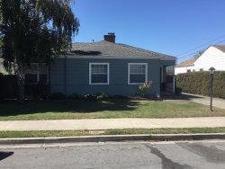 Photo of 26 Hawthorne ST, SALINAS, CA 93901 (MLS # 81674473)