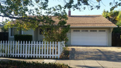 Photo of 3509 Page ST, REDWOOD CITY, CA 94063 (MLS # 81674495)