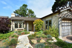 Photo of 26264 Valley View AVE, CARMEL, CA 93923 (MLS # 81674651)
