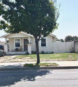 Photo of 361 W Market ST, SALINAS, CA 93901 (MLS # 81674705)