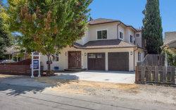 Photo of 52 Murray CT, REDWOOD CITY, CA 94061 (MLS # 81674754)