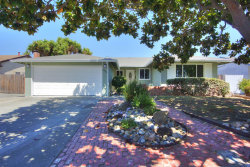 Photo of 2453 Medallion DR, UNION CITY, CA 94587 (MLS # 81674796)