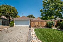 Photo of 247 Hedge RD, MENLO PARK, CA 94025 (MLS # 81674822)