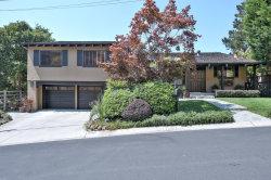 Photo of 3205 Longfellow DR, BELMONT, CA 94002 (MLS # 81674824)